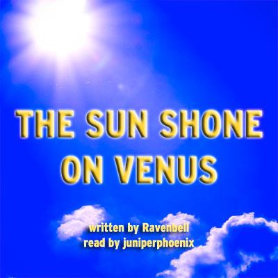 Cover art of the sun in a bright blue sky